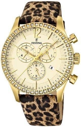 Relojes De Pulsera Para Mujer Relojes F16605/6 Festina