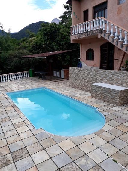 Casa 4 Quartos E 3 Banheiros Em Guapimirim Rj
