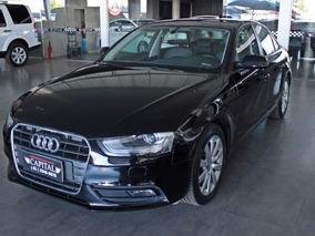 Audi A4 2.0 16v Tfsi