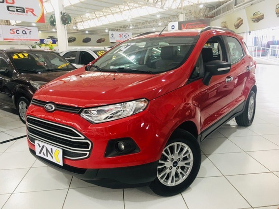 Ecosport 2.0 Se 16v Flex 4p Powershift
