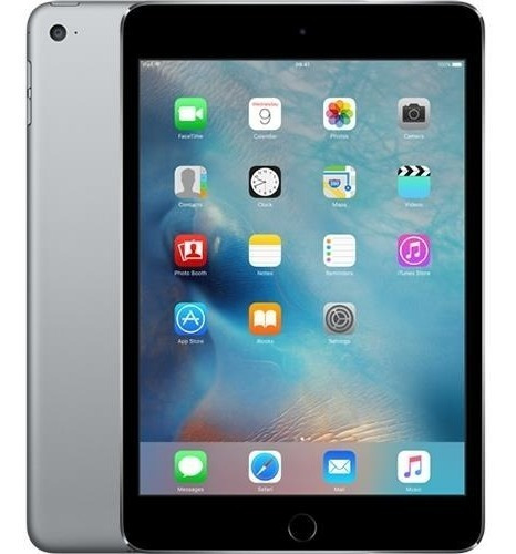 iPad New 128gb Wifi Original Lacrado Garantia 1 Ano + Nfe