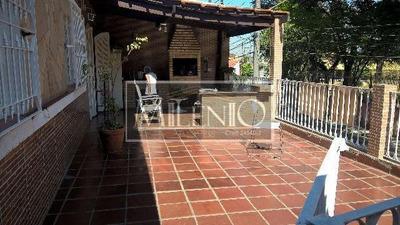 Casa Para Renda, 3 Casas No Mesmo Terreno!!!! - Codigo: Ca2665 - Ca2665
