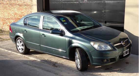 Chevrolet Vectra 2.4 2009