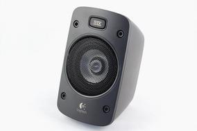 Par Caixa Acústica Logitech Z906
