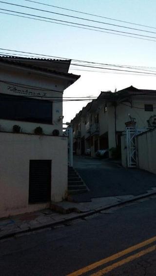 Sobrado Residencial À Venda, Vila Guaca, São Paulo. - So0469