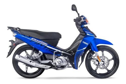 Yamaha Crypton Okm