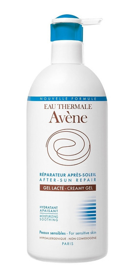 Avene Reparador Post Solar 400ml
