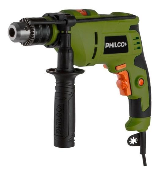 Taladro Percutor Philco Tp711 710w