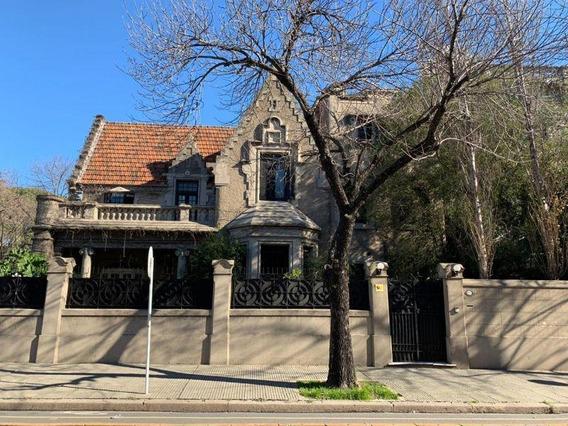 Venta Casa En Belgrano Reciclada A Nueva