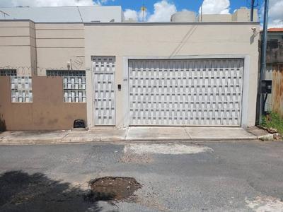 Casa Residencial Para Locacao - 22385