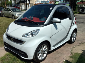 Smart Fortwo Passion Unico Dueño Navy