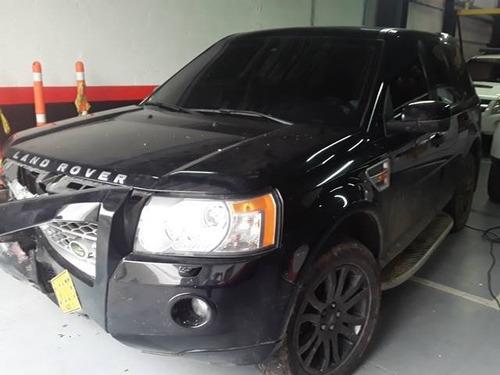 Land Rover Sport Lr2 Se