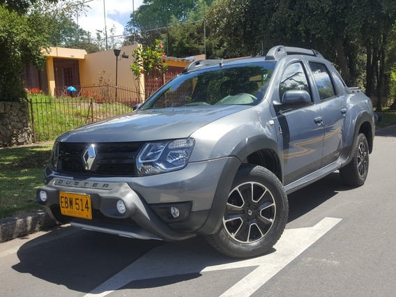 Renault Duster Oroch Dynamique 2018
