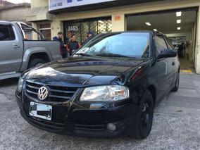 Volkswagen Gol 1.6 3ptas. Power Aa Da Full Full