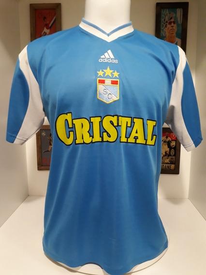 Camisa Sporting Cristal Peru