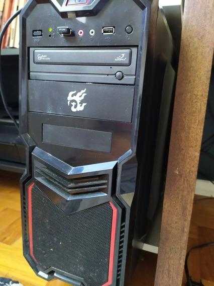 Computador De Mesa Amd Fx 3.5 Ghz Ram 16gb Hd 1 T