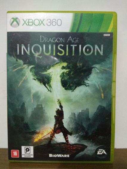 Dragon Age: Inquisition Midia Fisica Xbox 360