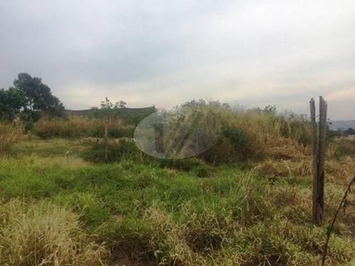 Imagem 1 de 4 de Terreno Á Venda E Para Aluguel Em Jardim Itatinga - Te207716