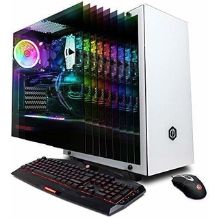 Cyberpowerpc Gamer Xtreme Gxi11160cpg Gaming Pc (intel I7 97