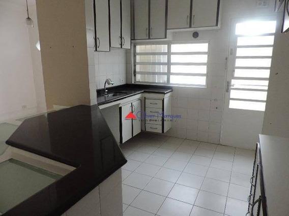 Casa Com 2 Dormitórios À Venda, 65 M² Por R$ 480.000,00 - Jardim Da Glória - Cotia/sp - Ca1388