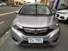 Honda Fit Ex 1.5 I-vtec Flexone, Pyx0226