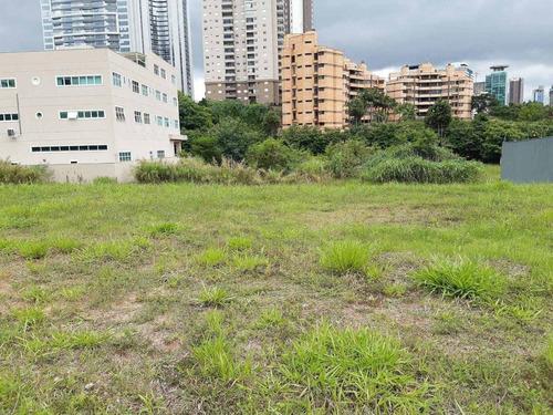 Imagem 1 de 3 de Terreno À Venda, 2020 M² Por R$ 6.060.000,00 - Melville Empresarial Ii - Barueri/sp - Te0128