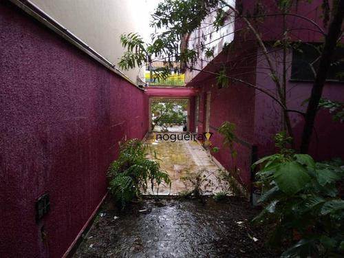 Imagem 1 de 22 de Casa Comercial Para Locação Na Av. Santa Catarina, Ótima Localização. - Ca2760
