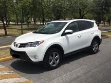 Toyota Rav4 2.5 Xle L4 Awd At