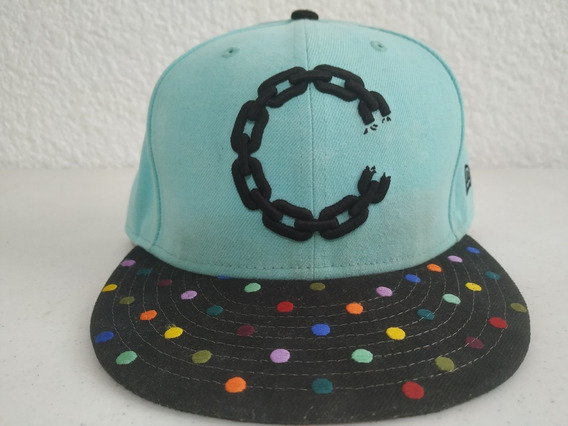 Crooks And Castles Gorra New Era 59fifty Talla 7 3/4