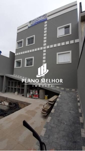 Apartamento Em Condomínio Padrão Para Venda No Bairro Parque Boturussu, 2 Dorm, 31, 37, 43 M.ap1481 - Ap1481