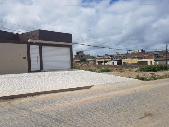 Terreno Em Agamenom Magalhães, Caruaru/pe De 0m² À Venda Por R$ 107.000,00 - Te296913
