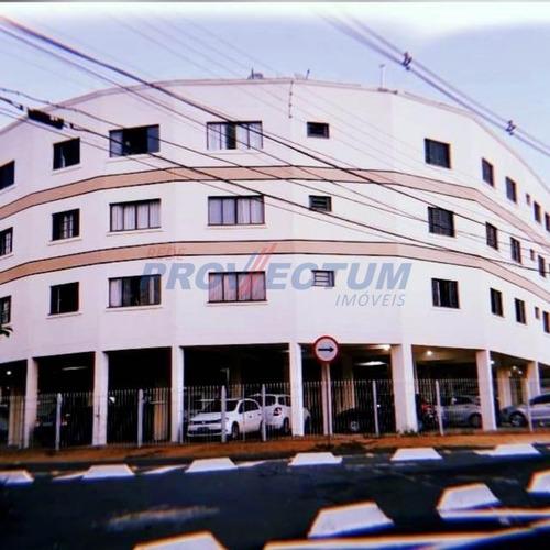 Apartamento À Venda Em Jardim Do Trevo - Ap279102