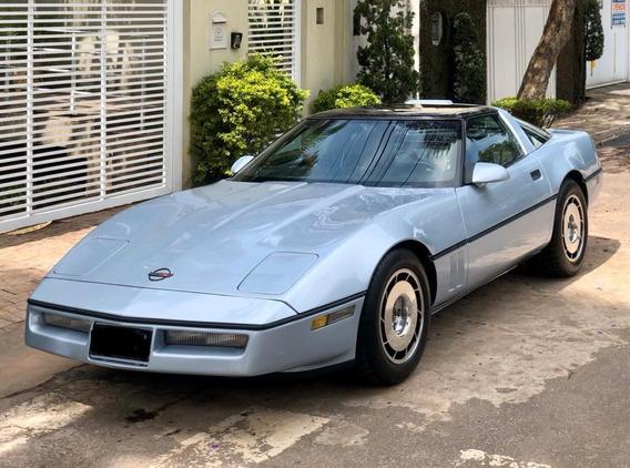 Chevrolet Corvette 1987 C4