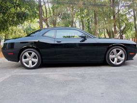 Dodge Challenger 5.7 Rt V8 Piel Qc Aut, Aire, Elec, 2012