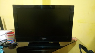 Tv O Monitor Lcd Sony Bravia 24 Pulg