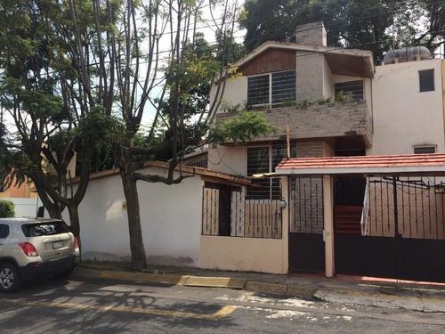 Rcr9818, Fuentes De Satelite, Casa En Renta