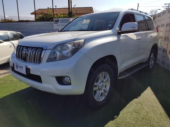 Toyota Land Cruiser Prado Xlt 4.0 Limited 2014