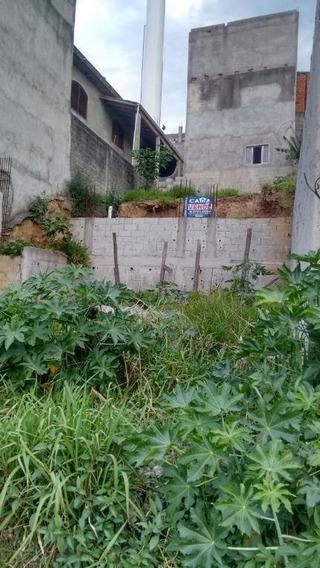 Terreno Em Guaianazes, São Paulo/sp De 0m² À Venda Por R$ 115.000,00 - Te232551