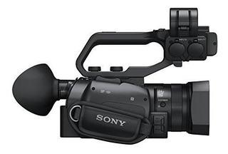 Equipo Video Cámaras Video Grado Profesional Pxwx70 Sony