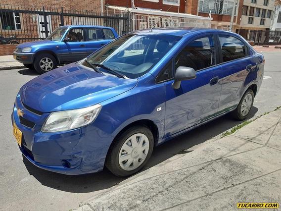 Chevrolet Sail Aa 1.4 5p