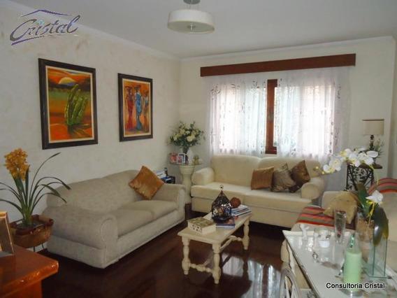 Casa Para Venda, 3 Dormitórios, Jardim Esmeralda - São Paulo - 13505