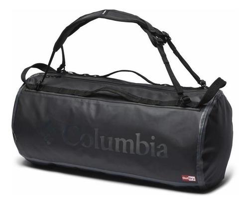 Bolso  Columbia  Outdry Ex 60l Duffle  (010) Black  Otros