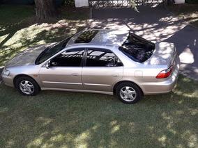 Honda Accord 2.3 At