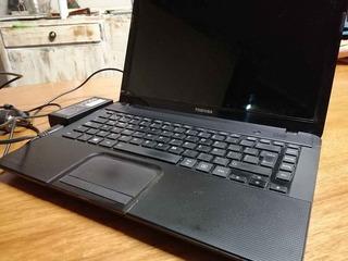 Toshiba 4gb 500gb Leer Aviso Entero