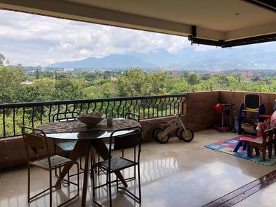 Apartamento En Venta Ciudad Jardin 913-68