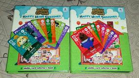 Animal Crossing Amiibo Cards Series 4 Sp Cards Frete Grátis