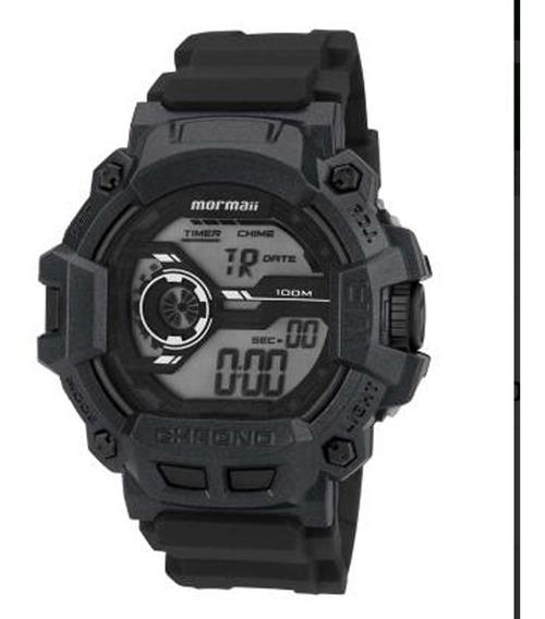 Relógio Mormaii Original Mo1105ac/8c