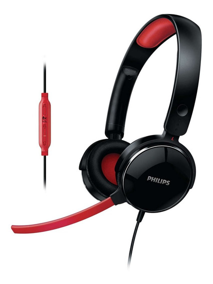 Headset Para Jogos Philips Shg7210