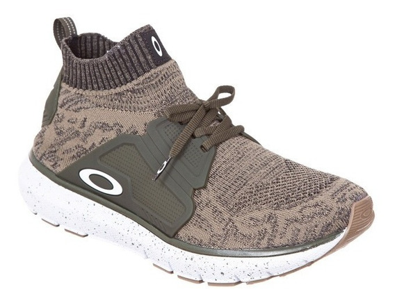 Zapatillas Deportivas Oakley Stride Spray Originales