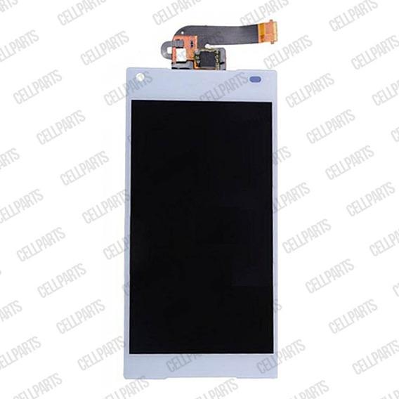 Lcd Sony Xperia Z5 Mini Branco